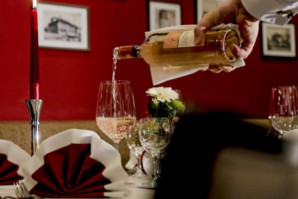 Bild 1 von Restaurant Hotel Adler