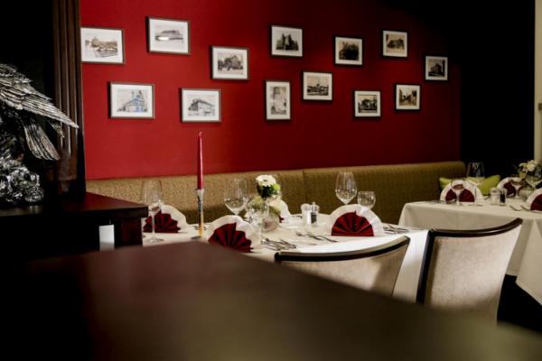 Bild 2 von Restaurant Hotel Adler