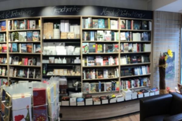 Bild 2 von Buchhandlung Frank