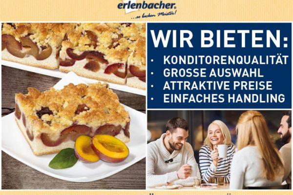 Bild 1 von erlenbacher backwaren