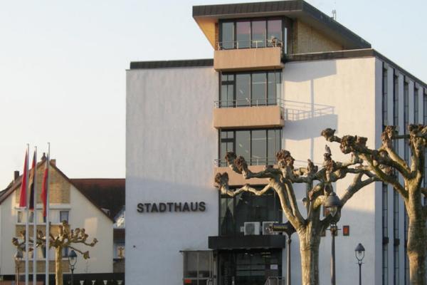 Bild 1 von Stadthaus Groß-Gerau