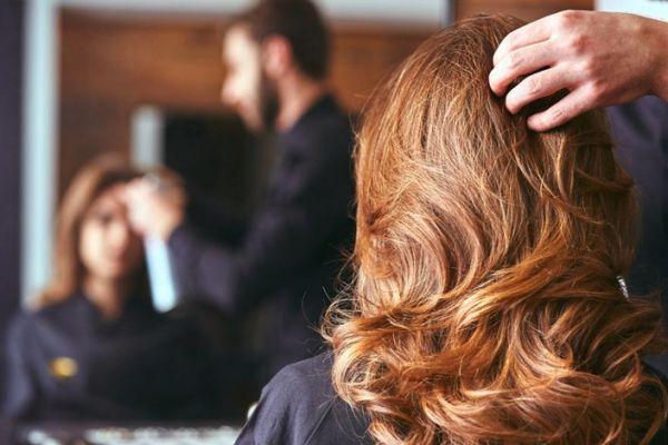 Bild 1 von Friseur Haarwelt