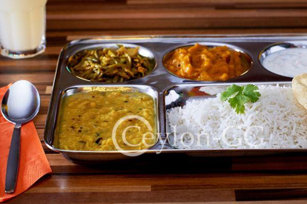 Bild 2 von Restaurant Ceylon