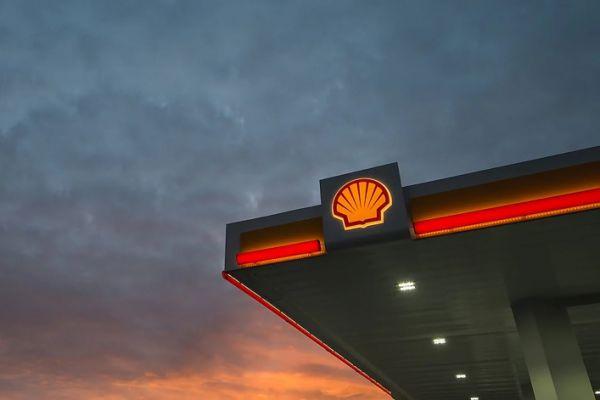 Bild 1 von Shell Gernsheimer Straße