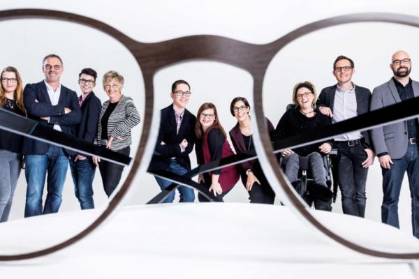 Bild 1 von Die Brille Koske