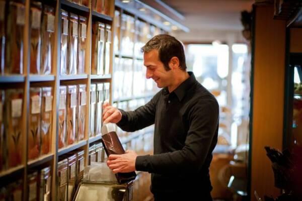 Bild 1 von Salamon - Tee   Feinkost   Destillerie