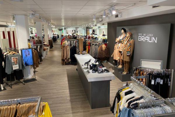 Bild 1 von Modehaus Braun
