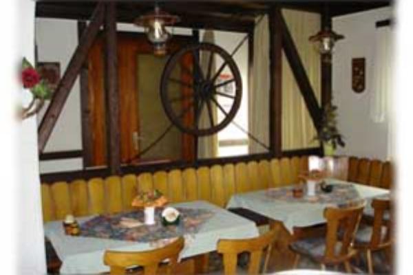Bild 1 von Gaststätte Wiesengrund