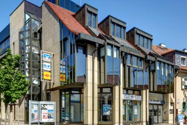 Bild 1 von Volksbank Darmstadt-Südhessen eG