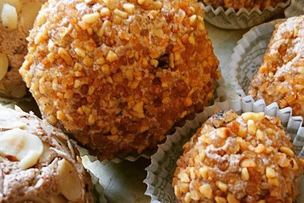 Bild 1 von Bäckerei Darmstädter