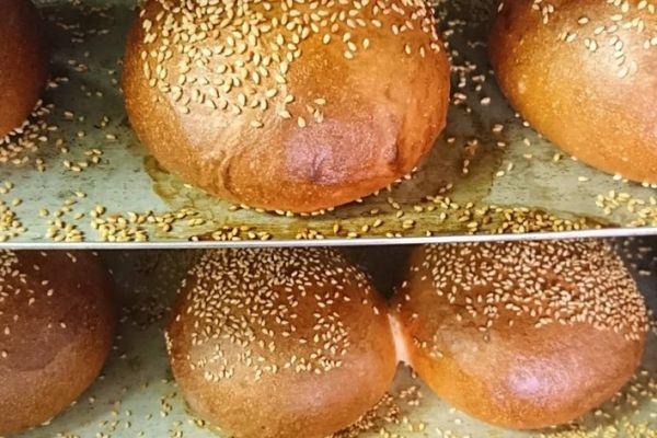 Bild 2 von Bäckerei Darmstädter