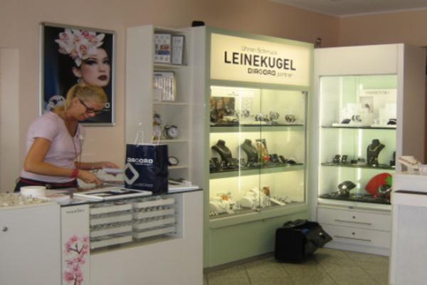 Bild 2 von Leinekugel Uhren & Schmuck
